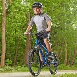 NEW! Huffy Kids Hardtail Mountain Bike for Boys, Stone Mount