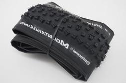 """NEW! Continental Mountain King MTB Bicycle Tire 27.5 x 2.4"""""""