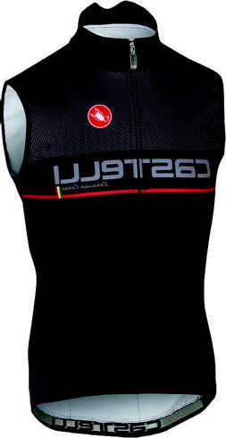 New Castelli Thermal Vest Road / Mountain Bike -Various Size