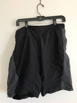 NEW Endura Women's Pulse Shorts X- Large Black  Mountain Bik