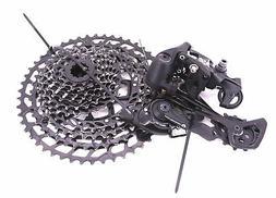 SRAM NX Eagle Mountain Bike 12 Speed Group Set Cassette/Shif