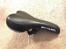 BCA Padded Bike Seat Hybrid Bike Mountain Bike Men's Women