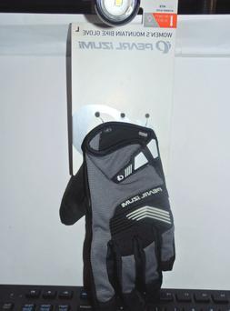 Pearl Izumi - MTB Ladies Summit Mountain Bike Gloves, Black
