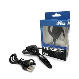 PS3 Wireless Chat Headset - Old Skool