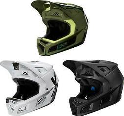 Fox Racing Rampage Pro Carbon Helmet - Mountain Bike BMX MTB