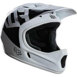 Fox Rampage Landi MTB Downhill Helmet Spring White Mountain