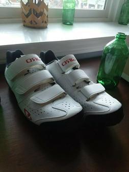 Giro Riela R women's mountain bike clipless pedal shoes / si