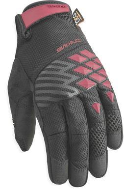 Dakine SENTINEL Womens Full Finger Mountain Bike Gloves Medi