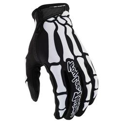 """Troy Lee Designs """"Skully"""" Air Gloves Adult Small Mountain Bi"""