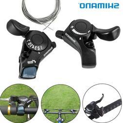Shimano SL-TX30 3/6/7/18/21 Speed MTB Mountain Bicycle Thumb