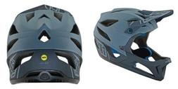 Troy Lee Designs Stage Full Face Mountain Bike Adult Helmet