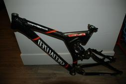Specialized Stump Jumper Fsr Mountain Bike Frame Small Full