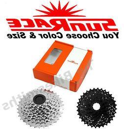 Sunrace 9 Speed 11-32 / 11-34 CSM909AU Cassette Hybrid MT Bi
