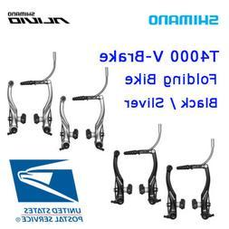Shimano BR-T4000 Brake Caliper V Brake Mountain Bike Front &