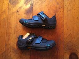 Giro Terradura Mountain Bike Shoes Size 38