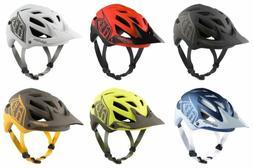 Troy Lee Designs TLD A1 Classic Mips Mountain Bike Helmet Bi