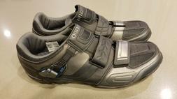Shimano Torbal SH-M089L SPD Black MTB Cycling Shoes 11.2 US
