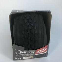Bell Traction Mountain Bike Tire With Kevlar 24 Inch X 1.75-