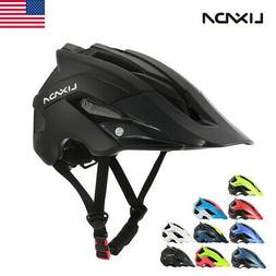 Ultralight Mountain Bike Helmet Bicycle Cycling Helmets for
