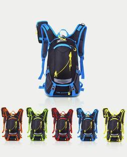 Bicycle Backpack Hiking Backpacks Waterproof Nylon Cycling R