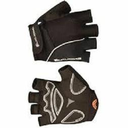 Endura Womens Rapido Mitt Gloves Cycling Mountain Bike Black