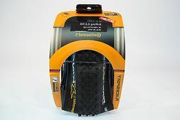 "Continental X-King RS RaceSport Black Chili 27.5 X 2.2"" Moun"