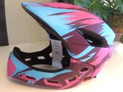 XC Full face mountain bike helmet Small