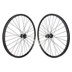 Mavic XM119 Disc Rims 27.5 650b Mountain Bike MTB Wheelset 6
