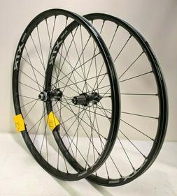 Shimano XTR Carbon Wheel Set M9020 29 Mountain Trail Bike Th
